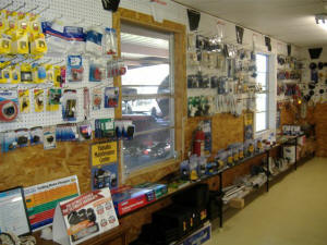 Fully Stock Boat Parts and Accessories