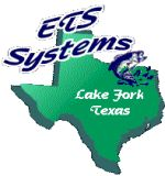 ETS Systems Lake Fork Information